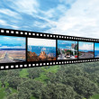 North American Landscapes — Stock Photo