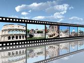 Rome Impressions — Stock Photo