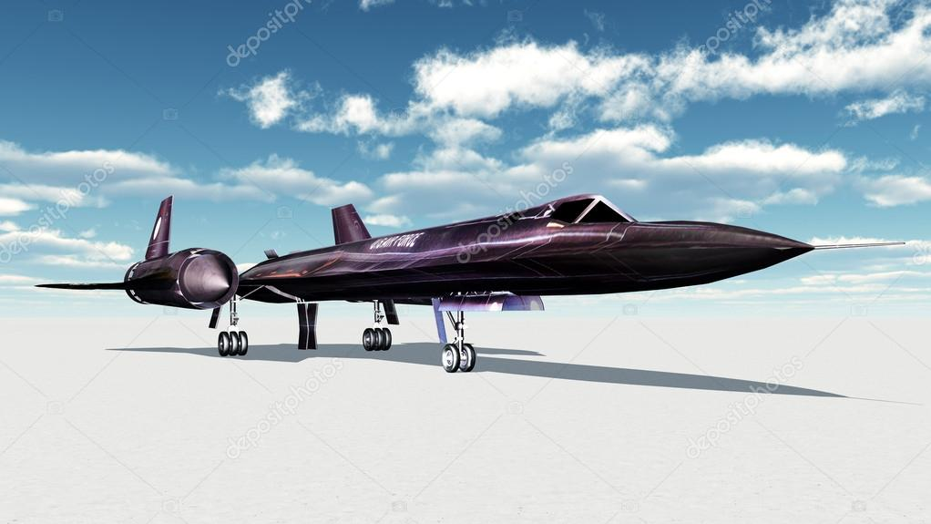 Reconnaissance Aircraft sr 71 Reconnaissance Aircraft sr 71 of The Cold War Photo by Mic1805