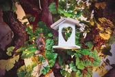 Tree decoration — Stock Photo