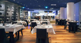 モダンなレストラン — ストック写真