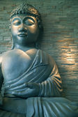 Decorative Buddha — Stock Photo