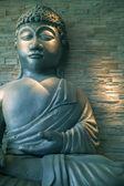 Dekorativní buddha — Stock fotografie