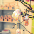 Stock Photo: Spring decoration