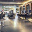 Stockfoto: Modern hair salon