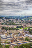 View at Bath town — Stock Photo