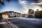 England village — Stock Photo