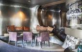 Elegante restaurante — Foto de Stock