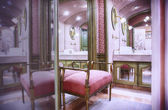 Luxury toilette room  — Stockfoto