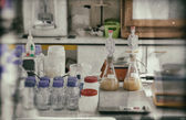 Industrial laboratory  — Stock Photo