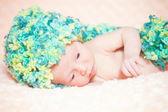 Piękne dziecko — Zdjęcie stockowe