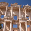 Greco-Roman Ruins - Stock Photo