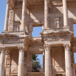 Ephesus Library — Stock Photo