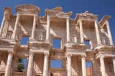 Greco-Roman Ruins — Stock Photo
