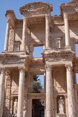 Ephesus Library — Stock Photo