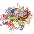 Paperclips — Stock Photo #30302777