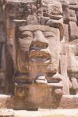 Temple du masque — Photo