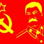 Постер, плакат: Stalin