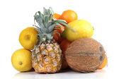 热带水果 — 图库照片