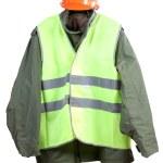 Jacket and vest — Stock Photo #44253615