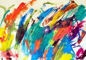 Fundo de pintura — Foto Stock