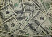 Fondo con dinero — Foto de Stock