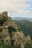 Mouros (sintra, lissabon, portugal) — Stockfoto