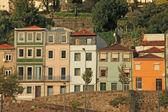 Porto (porto). antiga vila de portugal. — Fotografia Stock