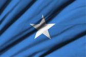 索马里 — 图库照片