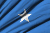 Somalia — Stockfoto