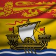 New Brunswick — Stock Photo #24881349