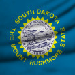 South Dakota — Foto de Stock