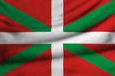 País vasco — Foto de Stock