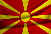 Macedonia — Foto Stock