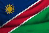 Namibya — Stok fotoğraf