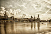 Dresden — Stock Photo