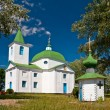 Orthodox Church built in 1831 — Stock Photo