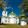 Orthodox Church built in 1831 — Stock Photo #12724220