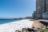 Vina del Mar in Chile — Stock Photo