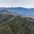 The Great Wall of China — Stock Photo #38331897