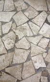 Marble Mosaic Background Details — Stock Photo
