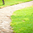 Garden path — Stock Photo #12067168
