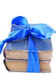 Livros milenar — Foto Stock