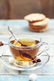 お茶のカップ — ストック写真