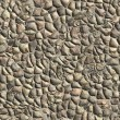 Seamless stone texture - Stock Photo