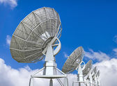 Radars — Stock Photo