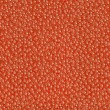 Seamless texture of red caviar — Stock Photo