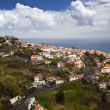 Funchal city  — Stock Photo