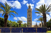 Casablanca, Morocco — Stock Photo