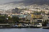 Funchal, Madeira island — Stock Photo